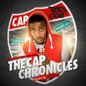 Cap - The Cap Chronicles mixtape cover art