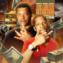 Carter Boyz - The Carter Situation mixtape cover art