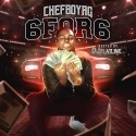 Chefboy AG - 6 For 6 mixtape cover art