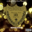 Corte - Lavish mixtape cover art