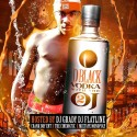 D Black - Vodka With The OJ 2 mixtape cover art