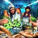 DK Drama & Yung Sty - Dem Beenoz mixtape cover art