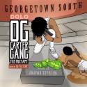 Dolo - OG Carter Gang The Mixtape mixtape cover art