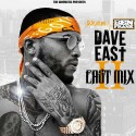 East Mix 2 mixtape cover art