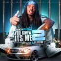French Kasanova - You Know It's Me 2 mixtape cover art