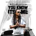 French Kasanova - You Know It's Me 3 mixtape cover art