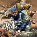 Fritz Freddy - Trap Heights mixtape cover art