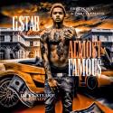 G$tar Giorgio - Almo$t Famou$ mixtape cover art