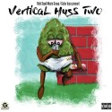Huss Baby - Vertical Huss 2 mixtape cover art