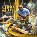Kev-O - Libra Scale mixtape cover art