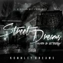 Konnely Dreams - Street Dreams mixtape cover art