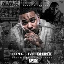Long Live Chinx mixtape cover art