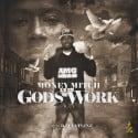 Money Mitch - Gods Work mixtape cover art