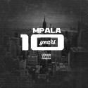 Mpala - 10 Years mixtape cover art