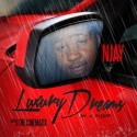N-Jay - Luxury Dreams (On A Mission) mixtape cover art