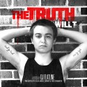 Will T - The Truth mixtape cover art