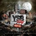 Young Savage Boys - YSB City mixtape cover art