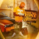 Young Tone - Still Dreaming mixtape cover art