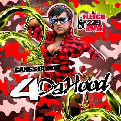 Download Gangsta Boo - 4 Da Hood
