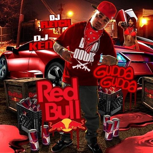 Gudda Gudda - Red Bull Mixtape
