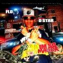 Major D Star - I'm So Major mixtape cover art