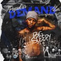 Blue Benjamin Sleepy - Popular Demand mixtape cover art