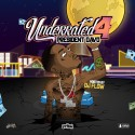 President Davo - Underrated 4 mixtape cover art