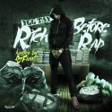 YGG Tay - Rich Before Rap mixtape cover art