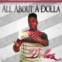 Dollaz  - All About A Dolla mixtape cover art