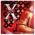 X-Files : Scene 1 (Hosted By Ms Barbie Monroe) mixtape cover art