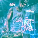 Deeniro - Ride Wit Me Or Get Ran Ova mixtape cover art