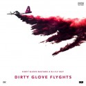 Dirty Glove Flyghts mixtape cover art