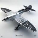 Flyght Runner$ mixtape cover art