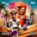 Jay5 & Yakki - Trap Vibes mixtape cover art
