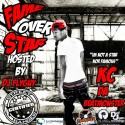 KC Da Beatmonster - Fame Over Star mixtape cover art