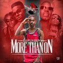 More Than On mixtape cover art