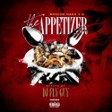 Roscoe Dash 2.0 - The Appetizer mixtape cover art