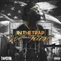 Tripstar - In The Trap We Trust mixtape cover art
