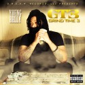 Young Relly - GT3: Grind Time 3 mixtape cover art