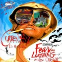 Curren$y - Fear And Loathing In New Orleans mixtape cover art