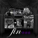 Curren$y - Fin... mixtape cover art