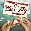 Curren$y & Wiz Khalifa - How Fly (The Mixtape) mixtape cover art