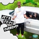 Curren$y - JETS FOOL mixtape cover art
