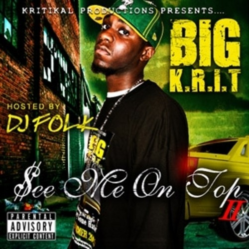big krit mixtape mp3