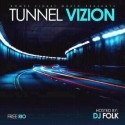 Romes Finest - Tunnel Vizion mixtape cover art