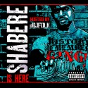 Shabere - Shabere Is Here mixtape cover art