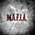 Taydon - M.A.F.I.A.  mixtape cover art