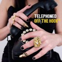 Telephoned - Off The Hook mixtape cover art