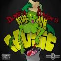 Denzil Porter - Home Made Music mixtape cover art