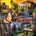 2Lanez - Back Yard University mixtape cover art